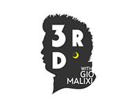 Logo for an Evening Talkshow