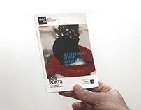 MACBA & CXF - Art, dos punts - brochure
