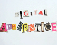 Animation: Digital Apprenticenship