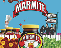 Bumper Book of Marmite