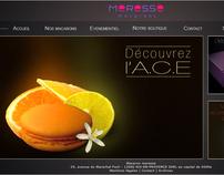 Meresse Macarons