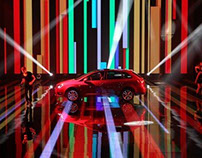 Guangzhou Auto Show - VW group night