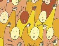 BAMBINI PAZIENTI (PATIENT CHILDREN - Book)