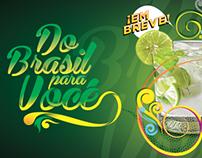 Do Brasil Para Vocé