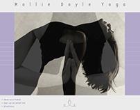 Mollie Doyle Yoga