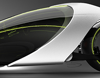Concept Aebulle '11