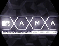 MTV Africa Music Awards 2015