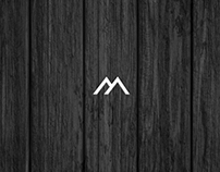 Branding / Black Mountain