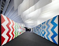 Pavilion Portugal FILBO 2013