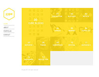 ±ype: Web Design