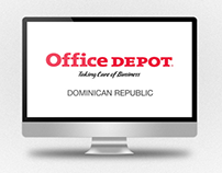 OfficeDepot.com.do