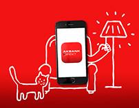 Akbank Mobile Banking