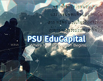 PSU - EduCapital Promo