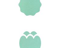Caspa / Flores de Plástico