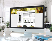 Web site fourati olive oil
