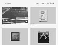 Website (2016-2017)