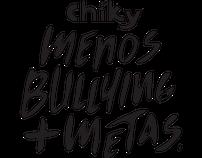 Menos Bullying
