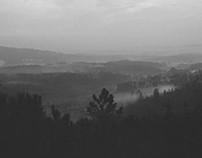 My mystical land