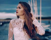 bridal brand Iren Barut