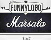 Funny Logo project