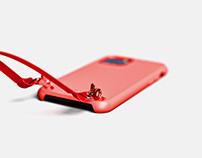 Accessory Design - Necklace Case