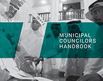 Riyadh Amanah Municipal Handbook
