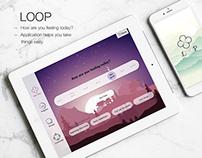 Loop - Motion UI
