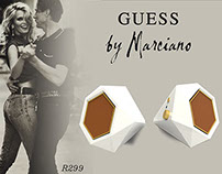 Laptop Speakers by Guess