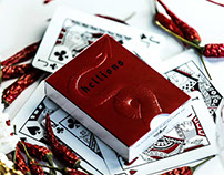 Hellion Playing Cards