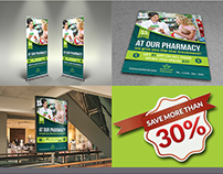 Pharmacy Advertising Bundle