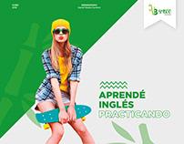 Bamboo Linguistics | Branding y Diseño
