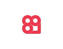 Eighty Nine MV Logo