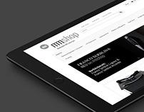 mmshop.de | logo design