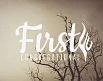First Church Logo/Branding