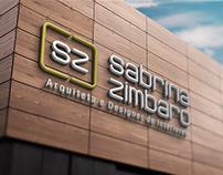 Sabrina Zimbaro - Arquiteta e Designer de Interiores