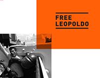 Free Leopoldo Campaign