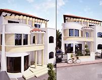 Anwar Alshanty Villa
