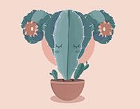 Plants Zodiac