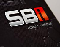 SBI Body Armor