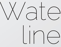 Watery Line - Brand Project