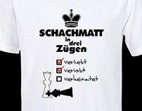 (German) Stag Party Shirt's / Junggesellenabschied