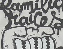 Familia Raices 2013 by GADE