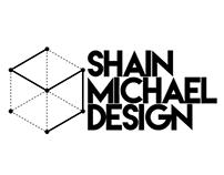 SHAIN MICHAEL DESIGN LOGO