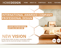 Home Design Site