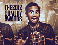 The 2012 Comedy Awards