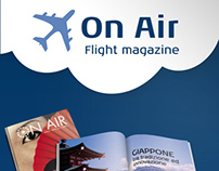 On Air || Magazine