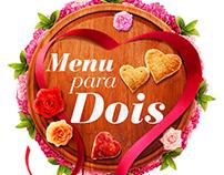Goiânia Shopping - Selo Dia dos Namorados
