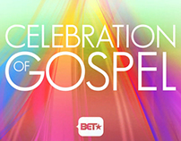 BET Celebration Of Gospel Open