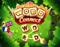 Word Connect - Mobile Game