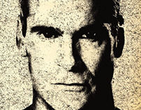 """""""Henry Rollins Show"""" Show Identity"""